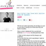 alexpfjackson-hairandmakeup.com. alexpfjackson.com. Anti-Frizz